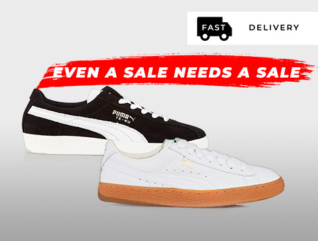 Price Drop: Footwear