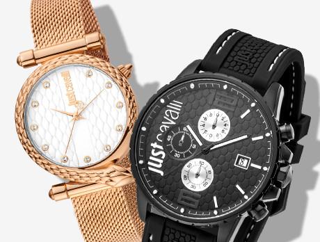 Just Cavalli Watches