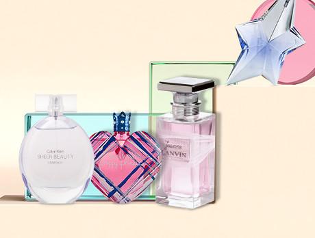 Luxury Fragrances: Women