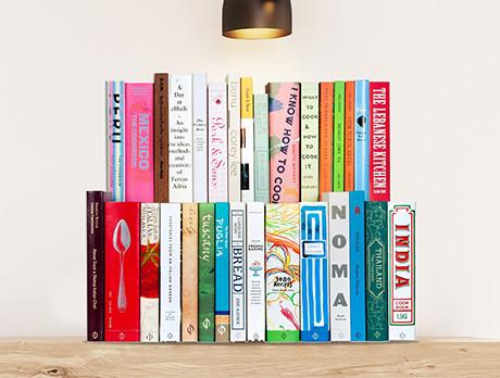 Phaidon Cookbooks