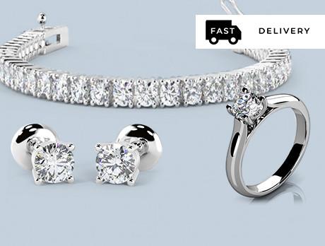 Decadent Diamonds