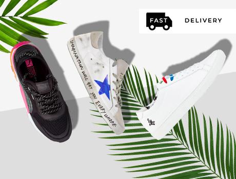 Sneaker Peek