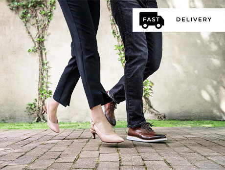 Rockport: His & Hers