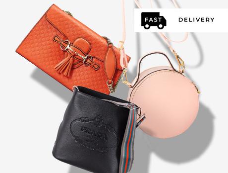 Designer Bag Boutique