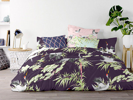 Happy Friday Bedding