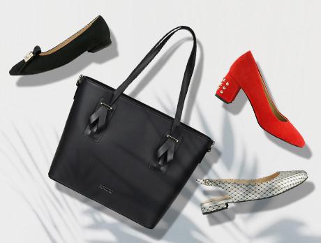 Bosccolo: Shoes & Bags
