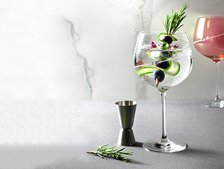 Portmeirion Glassware