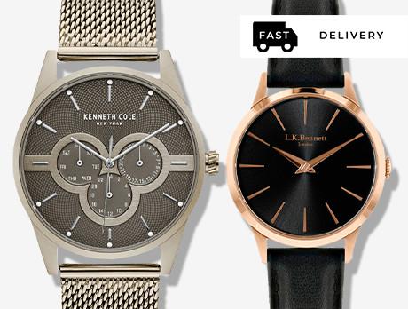 GANT & L.K Bennett: Watches