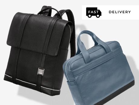 Moleskine Bags