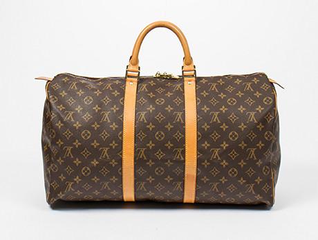 Vintage Louis Vuitton: Bags