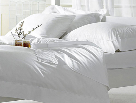 Luxe Bedding