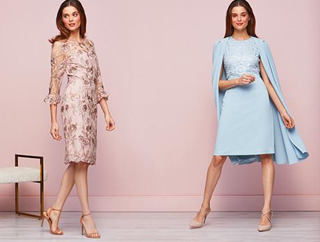 Gina Bacconi: Occasionwear
