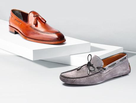 S'Baker: Men's Shoes