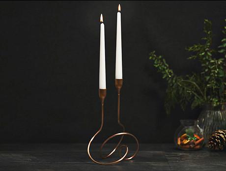 Black + Blum: Candlesticks