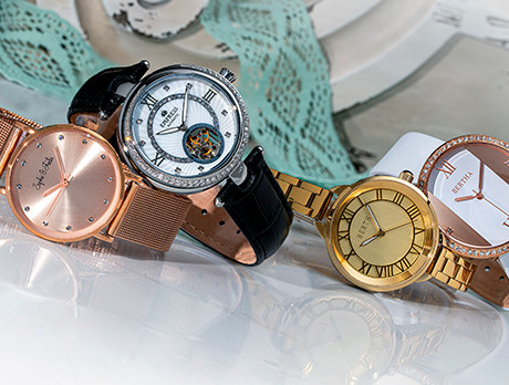 The Ladies Watch Boutique
