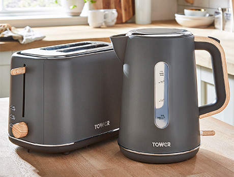 Tower: Kitchen Essentials