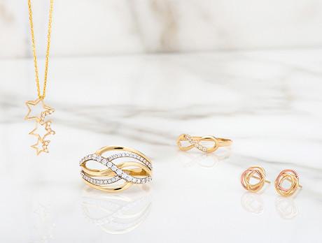Or Éclat Jewellery