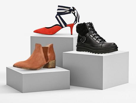Gino Rossi: Women's Footwear
