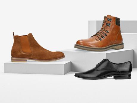 Gino Rossi: Men's Footwear
