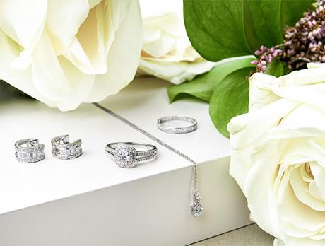 Le Diamantaire Jewellery
