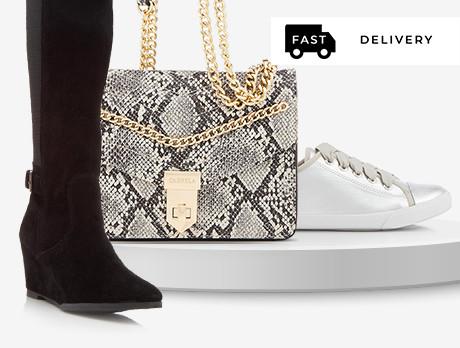 Carvela Bags & Shoes