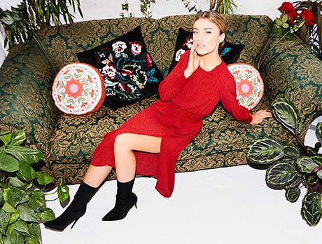 Zibi London: Dresses & Blouses