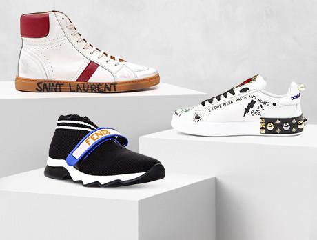 Staple Designer Sneakers