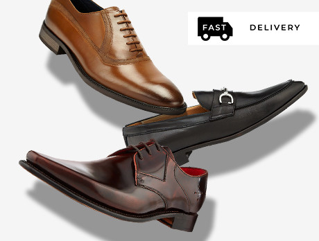 Men's Formal Footwear