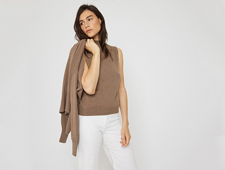 Pure Cashmere Edit: For Her