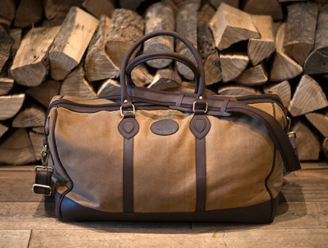 Woodland Leathers: Bags