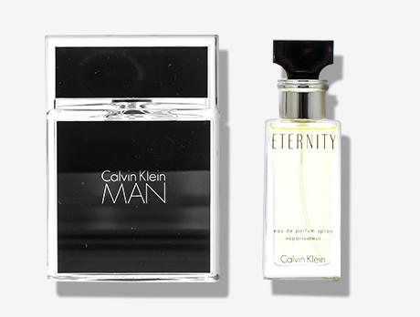Calvin Klein Fragrance & Body