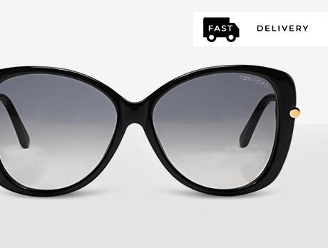 Tom Ford Sunglasses: Women's