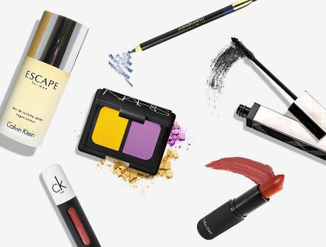 Cosmetics Counter: Nars & More