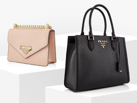 Prada & Miu Miu: Bags