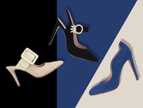 Roberto Botella: Heels