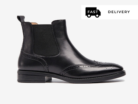 New Season: Ankle Boots
