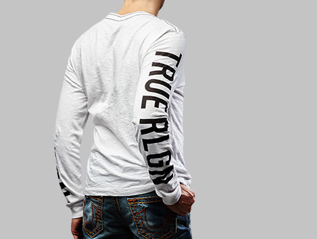 True Religion: Menswear