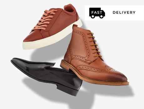 KG by Kurt Geiger: Men's Shoes