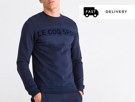 Casual Cuts: Men's Sweatshirts
