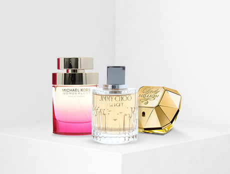 Fragrance Favourites: For Her