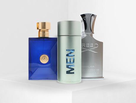 Fragrance Favourites: For Him