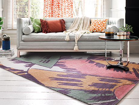 Natural & Recycled Rugs