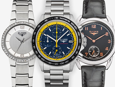 Debut: Elysee Watches