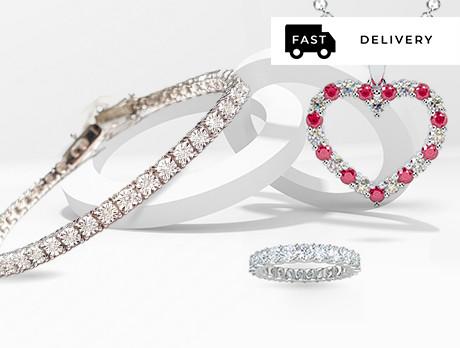 Timeless Treasures: Diamonds