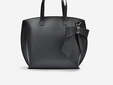 The Classic Black Bag Edit