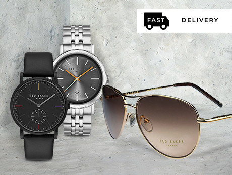 Ted Baker Accessories for Him