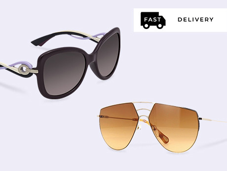 Dior, Chloé & More: Sunglasses