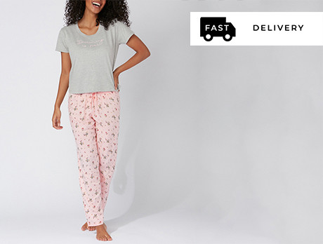 Pyjama Sets: Under £40
