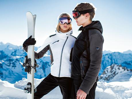 Dare 2b: Activewear & Skiwear