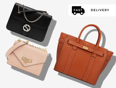 Designer Handbag Boutique